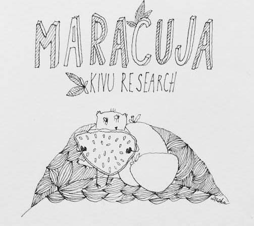 Marakuja Kivu Research